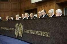 پاکستان کا مقبوضہ کشمیر کا مقدمہ عالمی عدالت انصاف میں لڑنے کا فیصلہ
