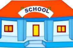 آزادکشمیرمیں پرائیویٹ تعلیمی اداروں کے ساتھ ساتھ اکثر سرکاری سکولوں ..