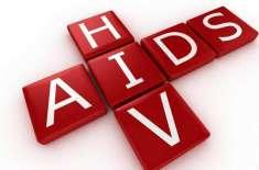 سندھ میں 11 ہزار 7 سو 46 ایچ آئی وی اور 239 افراد ایڈز کے مرض میں مبتلا ہیں، ..
