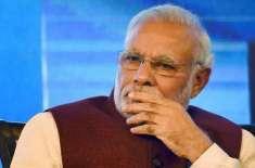 معروف بھارتی ادیبوں اور دانشوروں کا مودی سرکار پرملک میں نفرت پھیلانے ..