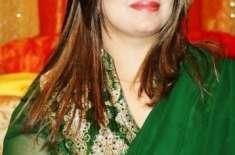 گائیکی کے میدان میں پاکستانی گلوکاروں کا کوئی ثانی نہیں 'سائرہ نسیم