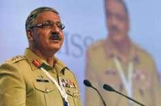 بھارت کے جارحانہ عزائم پاکستان اور پورے خطے کے لیے خطرہ بن گئے ہیں. ..