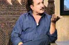 ذوالقرنین حیدر عید الفطر پر کراچی آرٹس کونسل میں اسٹیج ڈرامہ '' نو ..