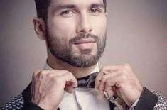 میں میرا کا دوسرا شوہر ہوں، شاہد کپور