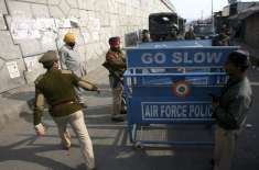 2016 Pathankot terror attack, Indian Airbase commander Resigns