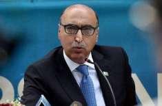 فیصلہ کرنا ہوگا بھارت سے مذاکرات کرنے بھی ہیں یا نہیں'عبد الباسط
