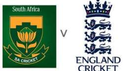 انگلینڈ ،جنوبی افریقہ کے درمیان دوسرا میچ 14 جولائی سے ٹرینٹ برج، نوٹنگھم ..