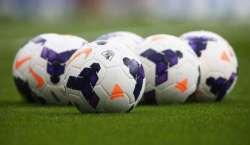 پشاور،دوسراوائس چانسلر فٹ بال ٹورنامنٹ اسلامیہ کالج گرائونڈ پر شروع ..
