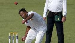 پاکستان مسلسل 6 ٹیسٹ میچز میں حریف ٹیم کو 2 بار آؤٹ کرنے میں ناکام