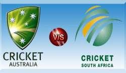 جنوبی افریقہ اور آسٹریلیا تقریباً 50 برس بعد 4 ٹیسٹ کی سیریز کھیلیں ..
