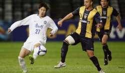 چینی فٹبال کے کھلاڑی کی آسٹریلوی ٹیم سے منتقلی کا کوئی امکان نہیں،منیجر