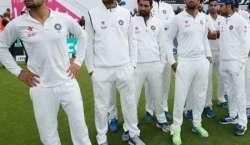 پونے ٹیسٹ میں غیر متوقع شکست کے بعد بھارت پر کینگروز کے ہاتھوں بارڈر ..