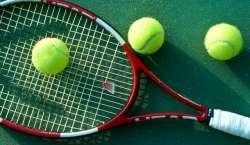 میامی اوپن ٹینس ویمنز ڈبلز سیمی فائنل ، بھارتی کھلاڑی ثانیہ مرزا  (کل) ..
