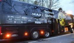 جرمنی،فٹبال ٹیم پر حملے کے الزام میں 2 افرادگرفتار