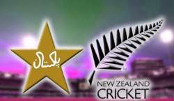 قومی کرکٹ ٹیم کے دورہ نیوزی لینڈ کے شیڈول کا اعلان کردیا گیا