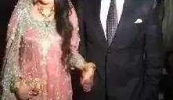 ٹیسٹ اوپنر شرجیل خان شادی کے بندھن میں بندھ گئے