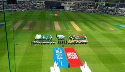 چیمپئنز ٹرافی، جنوبی افریقہ نے پاکستان کو جیت کے لیے 220رنز کا ہدف دیدیا