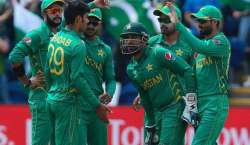 پاکستان نیوزی لینڈ کرکٹ سیریز کا شیڈول طے پا گیا