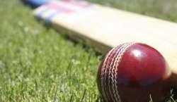 بھارت کا دورہ جنوبی افریقہ کیلئے اے کرکٹ ٹیم کا اعلان