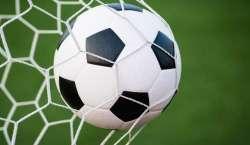 خیبر گرین نے دوسرا آل پاکستان پی اے فلڈ لائٹ فٹ بال ٹورنامنٹ جیت لیا
