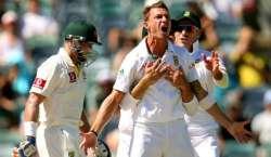 پروٹیز ٹیم آئندہ برس مارچ اپریل میں آسٹریلیا کے خلاف ہوم ٹیسٹ سیریز ..