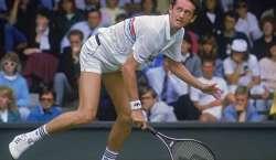 سابق آسٹریلوی ٹینس پلیئر پیٹر ڈوہین انتقال کرگئے