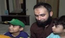 جنوبی افریقی سپنر عمران طاہر کے بھائی سلمان طاہر نے پاکستانی کرکٹ ٹیم ..