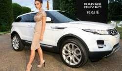 ڈیوڈ بیکہم کی اہلیہ  نئے تنازع کا شکار،اپنے شوہر کیلئے خصوصی گاڑی کی ..