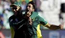 پاکستان میں کرکٹ کی واپسی کا حصہ بن کر خوشی ہے ،ْ فاف ڈوپلیسی