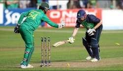 آئرلینڈ2018ءمیں پاکستان کے خلاف ٹیسٹ ڈیبیو کرے گا