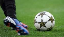 ڈسٹرکٹ چکوال میں فٹ بال ٹورنامنٹ شروع ہو گیا