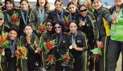 آئی سی سی ویمنز ورلڈ کپ میں بدھ کو پاکستان اور ویسٹ انڈیز کی ٹیمیں ..