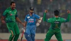 مودی حکومت کی پاکستان مخالف مہم ، بھارت سے ایشیا کپ2018 کی میزبانی چھننے ..