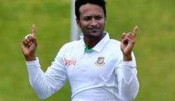 ایشیا کپ ،بنگلہ دیشی ٹیم کااعلان ، صابر اور انعام سکواڈ سے باہر