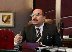ملک ریاض بہت قابل ہیں یہ پاکستان کی قسمت بدل سکتے ہیں