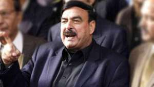 شاہد خاقان کا شیخ رشید کے مقابل الیکشن لڑنے کا فیصلہ