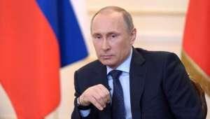 روسی صدر کا ایران کے ساتھ قانونی تعاون کے پروٹوکول میں تبدیلی کا حکم