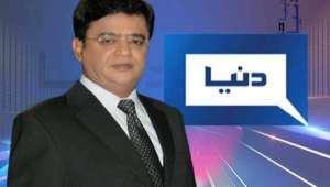 وزیراعظم نے اپنی قریبی ساتھی پرویز رشید کو بچانے کی کوشش کی جس پر عسکری ..
