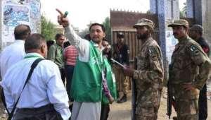 شیخوپورہ ، مردم شماری  ٹیم نے 13برس سے غیر قانونی طور پر مقیم افغانیوں ..