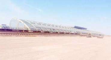 بریدہ کے مشرقی علاقے اسیلان کے رہائشیوں کو ریلوے اسٹیشن تک پہنچنے کے ..