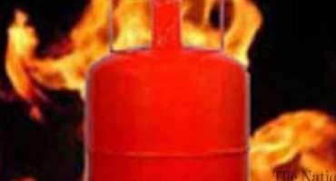 سوات :گیس لیکج سے دھماکہ ،خاتون اور بچوں سمیت 7 زخمی