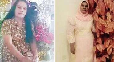 حائل:28سالوں سے سعودی خاندان کے فردکی طرح رہنے والی سری لنکن خادمہ