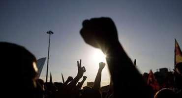 درگئی، لوڈ شیڈنگ کے خلاف ورتیر کے عوام کا احتجاج، فائرنگ سے آئی ایس ..