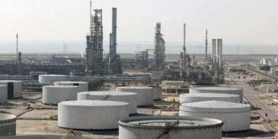 تیل کی قیمت 100ڈالر فی بیرل سے زیادہ نہ ہونے کی ضمانت نہیں دے سکتے، سعودی ..