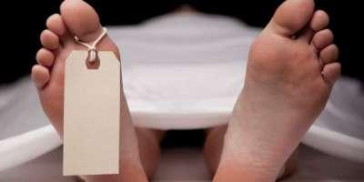 کرنٹ لگنے سے پندرہ سالہ نوجوان جاں بحق