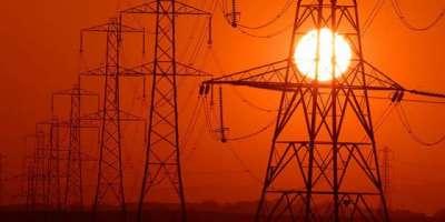 شہر میں گرمی کی شدت میں اضافے کے ساتھ کے الیکٹرک نے غیر اعلانیہ لوڈ ..