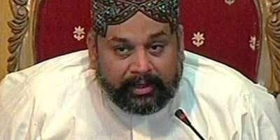 فیصل آباد، شیخ عبد القاد ر جیلانی کی تعلیمات امت مسلمہ کے لیے مشعل ..