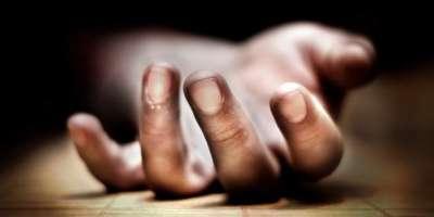 لاہور،بھاٹی میں 19 سالہ نوجوان گلے میں ڈور پھرنے سے جاں بحق