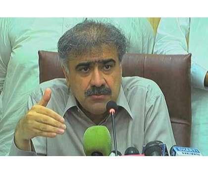 لاڑکانہ کی خاتون گلوکارہ ثمینہ سندھو کے قاتلوں کو قانون کے مطابق سخت سزا دی جائیگی ، وزیر داخلہ سندھ سہیل انور سیال