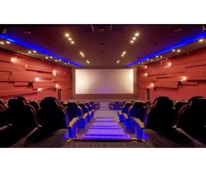 سعودی عرب میں کل پہلا سینما گھر کھل جائے گا
